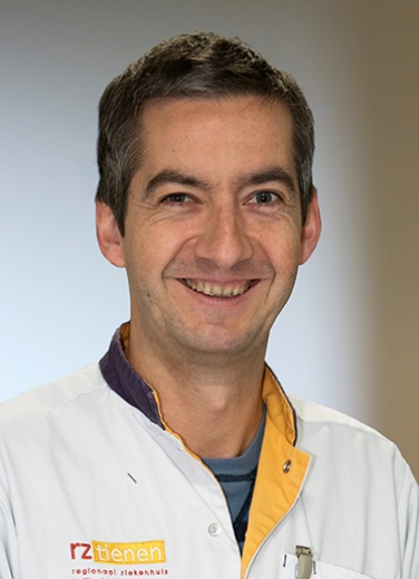 Dr. Pascal Wernaers