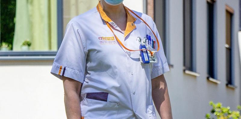 An - Technoloog-verpleegkundige medische beeldvorming